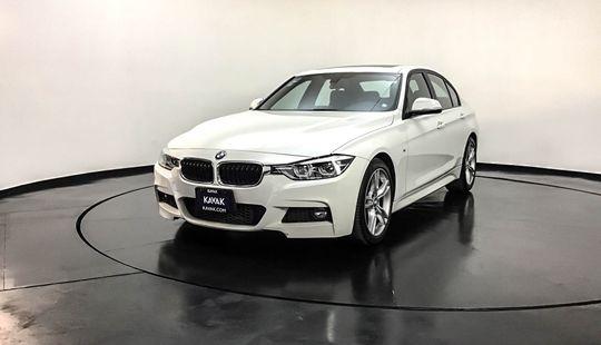 BMW Serie 3 320i M Sport 2016