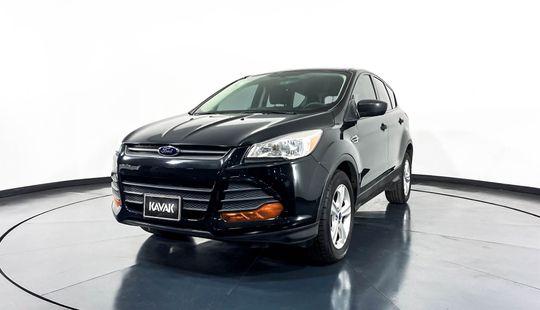 Ford Escape S Plus-2013