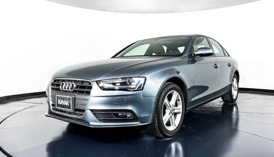 Audi A4 Trendy 2.0T