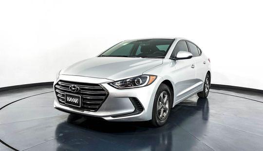 Hyundai Elantra GLS-2017