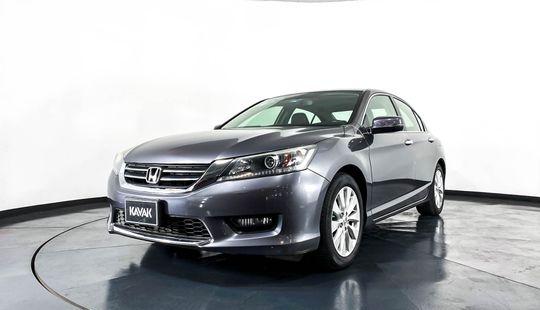 Honda Accord EXL-2015