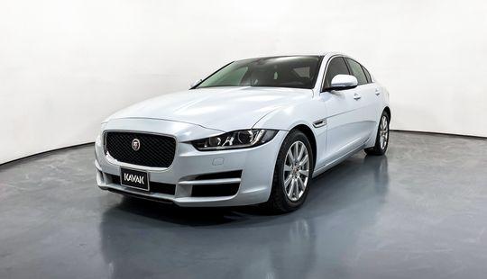 Jaguar XE XE Pure Tech-2016