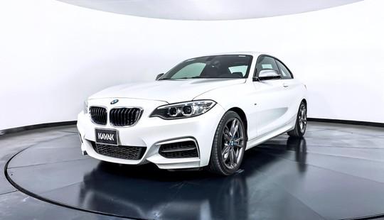 BMW Serie 2 M235i M Sport Coupé-2015