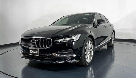 Volvo S90 T6 Inscription-2017