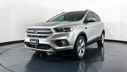 Ford Escape Trend Ecoboost