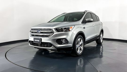 Ford Escape Trend Ecoboost 2017
