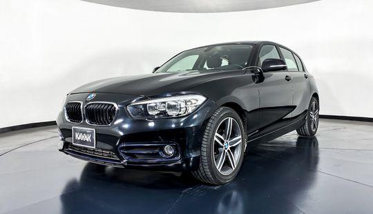 BMW Serie 1 HB 118i Sport Line