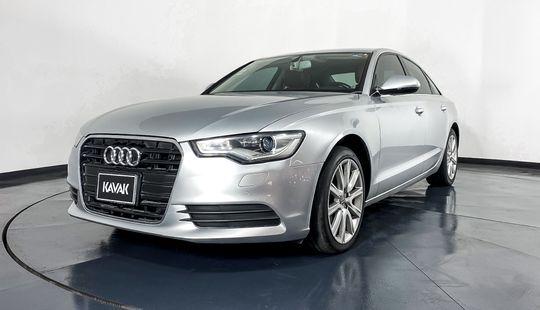 Audi A6 Elite 2.8I-2013