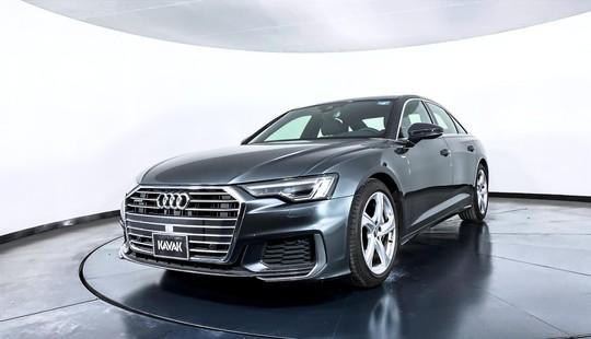 Audi A6 S Line-2019