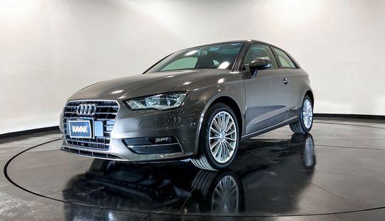 Audi A3 Hatch Back Ambiente 1.4T