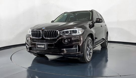 BMW X5 35i Excellence-2016