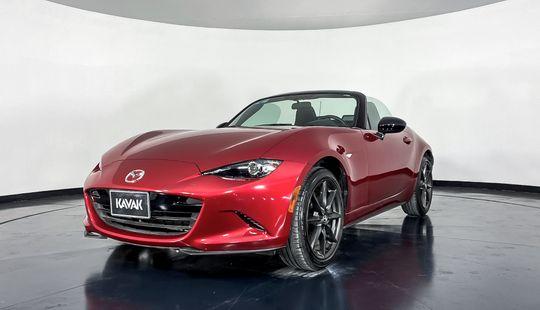 Mazda MX-5 I Sport-2017