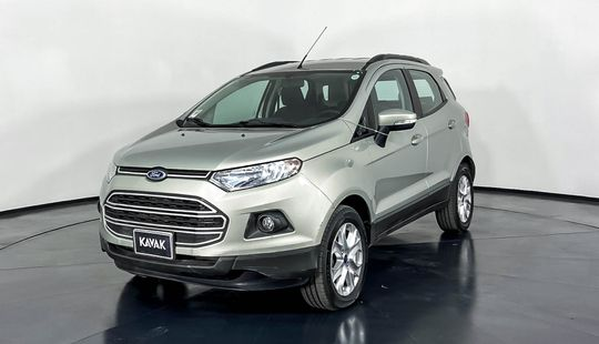 Ford Eco Sport Trend-2016