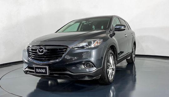 Mazda CX-9 Grand Touring-2015