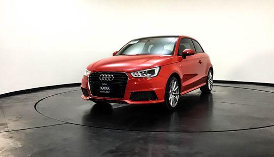 Audi A1 Hatch Back  S Line 2016