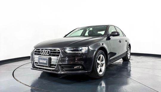 Audi A4 Trendy-2013