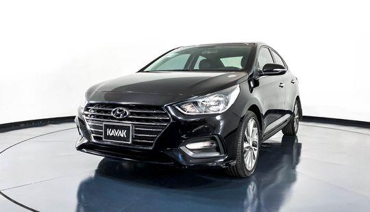 Hyundai Accent GLS-2018
