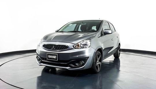 Mitsubishi Mirage Hatch Back GLX-2018