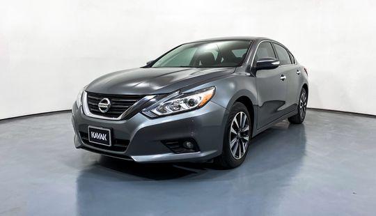 Nissan Altima Sense-2017