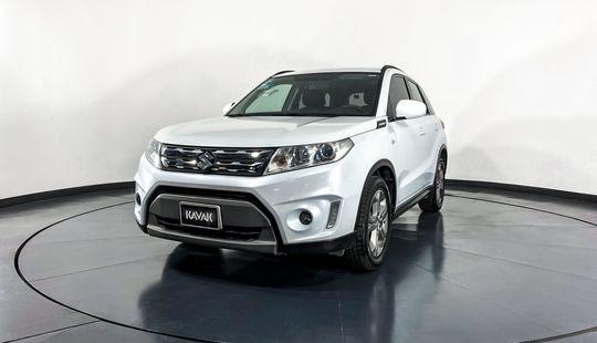 Suzuki Vitara GLS-2016