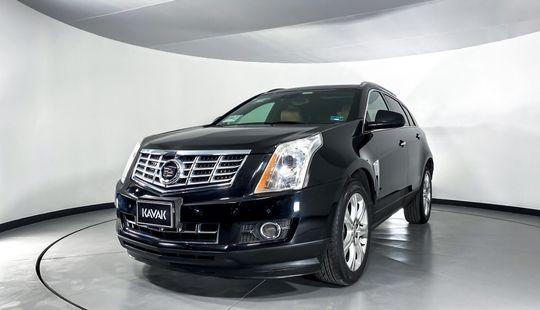 Cadillac SRX Premium 4x4-2016