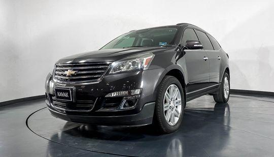 Chevrolet Traverse LT-2014