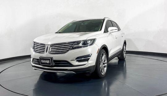 Lincoln MKC Select-2015