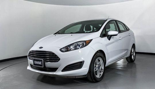 Ford Fiesta SE-2019
