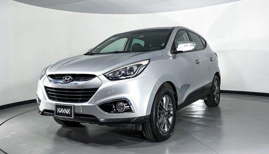 Hyundai ix35 GLS Premium-2015