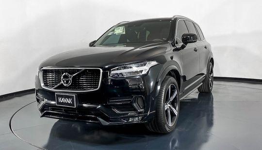 Volvo XC90 2.5T R-Desing-2019