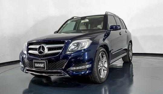 Mercedes Benz Clase GLK GLK 300 Off Road-2013