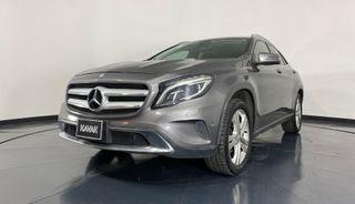 Mercedes Benz Clase GLA