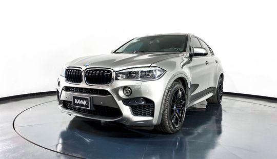 BMW X6 M-2017