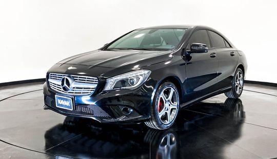 Mercedes Benz Clase CLA Coupe CLA200 CGI Sport Navi-2016