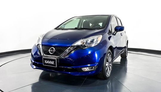 Nissan Note Advance-2017