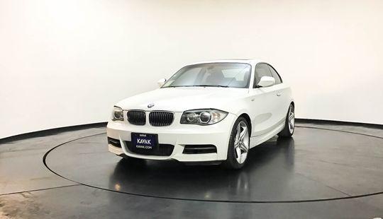 BMW Serie 1 135i Coupé 2011