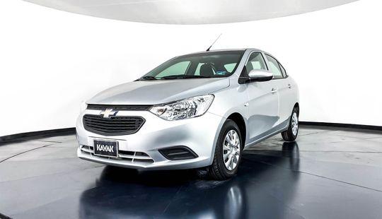 Chevrolet Aveo LS-2019