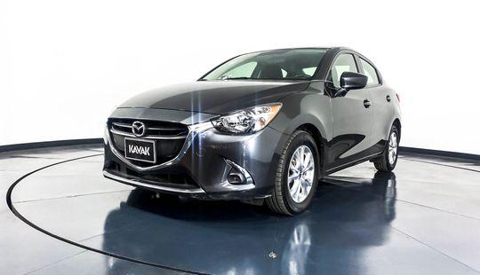 Mazda 2 I Touring-2019