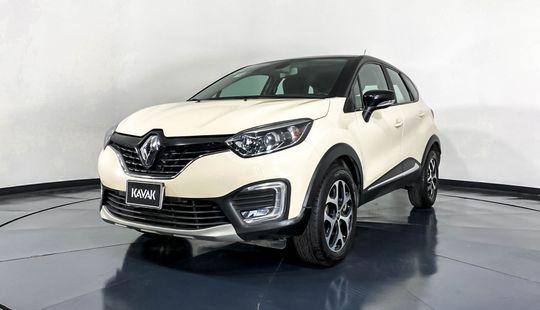 Renault Captur Iconic-2019