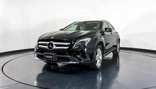 Mercedes Benz Clase GLA GLA 200 CGI Sport-2016