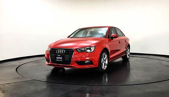 Audi A3 Ambiente 1.4T 2016