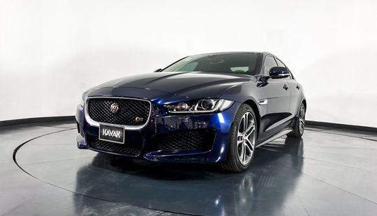 Jaguar XE XE S-2016