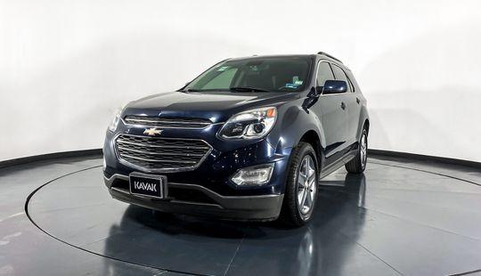 Chevrolet Equinox LT-2016