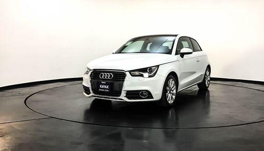Audi A1 Hatch Back Envy 2013