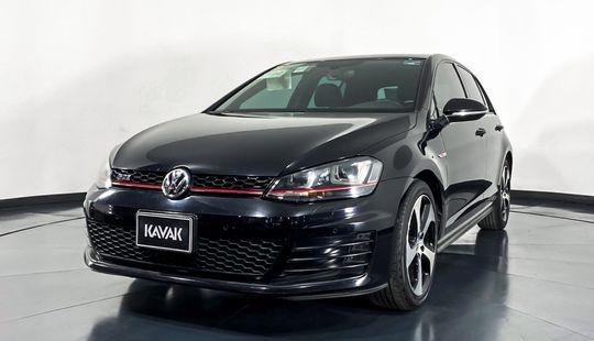 Volkswagen GTI Golf A7 Hatch Back-2017