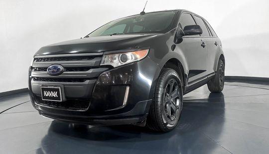 Ford Edge SEL-2013