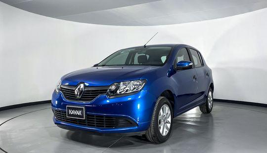 Renault Sandero Hatch Back Sandero Zen-2018