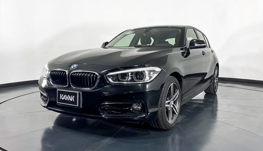 BMW Serie 1 Hatch Back 120i Sport Line