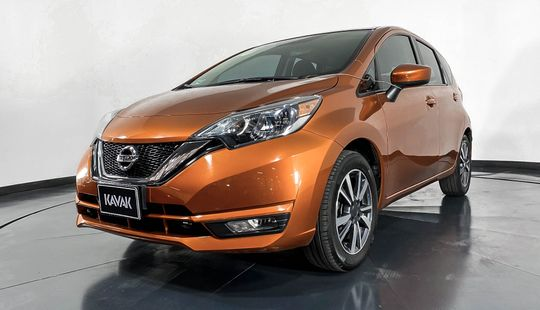 Nissan Note Advance-2018