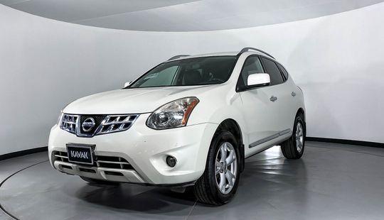 Nissan Rogue Advance-2013